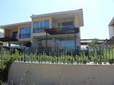 Луксозни къщи в затворен комплекс, Лозенец