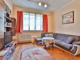 Обзаведен просторен апартамент в центъра на София