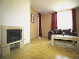 Spacious 2-bedroom apartment with a fireplace, Banso ski resort