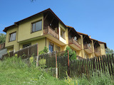 Редова къща в подножието на Плана планина с изключителна панорама