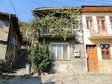 Къща на три нива в старата част на Велико Търново