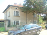 Solid-built two-story house near Vidin town