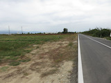 Large plot of investment land 3 km from Trakia highway