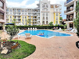 1-bedroom apartment in gated complex Magnolia Garden