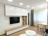 Луксозен двустаен апартамент в кв. Лозенец
