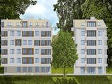 Нови жилищни сгради в кв. Красно село