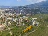 Investment land in the green Vitosha neighbourhood