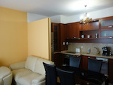 1-bedroom apartment with garage in Manastirski Livadi-West quarter