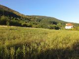 Голям парцел до регулация в село Долни Лозен