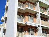 Тристаен апартамент в Краун Форт Клуб/ Crown Fort Club в Свети Влас