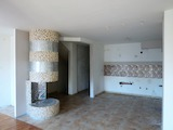 Тристаен апартамент на две нива в кв. Бояна