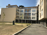 3-bedroom apartment with Act 16 near future metro station in Vitosha district