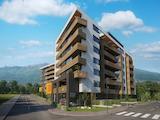 Луксозна жилищна сграда с гледка към Витоша