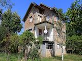 Голяма къща до Павел Баня