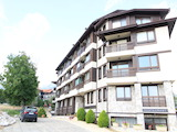 Cosyly-furnished studio apartment in Bansko town