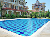 Fully furnished apartment in a luxury complex in Nessebar