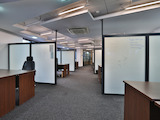Finished Office Space in a Class A Office Building