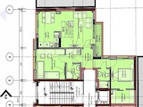 Two-bedroom Apartment in Banishora Quarter