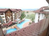 "Тристайно жилище в емблематичен комплекс ""Belvedere Holiday Club"", Банско"
