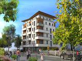 Adria residence - бутикова сграда до мол Парадайс, Южен парк и метростанция