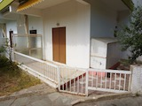 Двустаен апартамент в Неа Ираклица, Кавала
