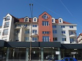 Apartments in a Finished Building in Vitosha