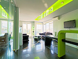 Luxury office in Lozenets district