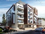 Nera residence 2 - ексклузивна сграда в предпочитан район на столицата