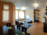 Обзаведен тристаен апартамент в кв. Лозенец