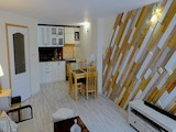 Excellent 1-bedroom Apartment Set 700m away from the Beach