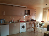1-bedroom apartment 150 m from the beach in Kiten