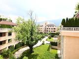 Тристаен апартамент с панорамна тераса, кв. Витоша