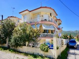 Обзаведен апартамент в Аспровалта, Солун
