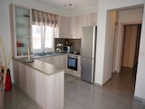 Обзаведен апартамент в сграда ново строителство в Неа Ираклица, Кавала