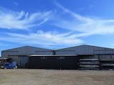"""Промишлени помещения под наем в затворена индустриална база """"Галакси"""", с. Яна"""