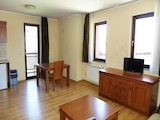 Двустаен апартамент в Тринити/Trinity спа-комплекс в Банско