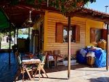 Обзаведена къща в Паралия Офринио