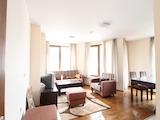 Обзаведен тристаен апартамент с отлична локация в гр. Банско
