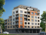 Luxury Building Set in the Broad Center of Plovdiv