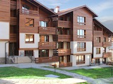1-bedroom apartment in Bansko