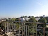 Тристаен апартамент по БДС на висок етаж в кв.Витоша