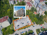 Two-bedroom Apartment in a New Building near G.M. Dimitrov Blvd.