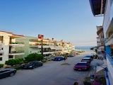 Обзаведен апартамент с гледка към морето в Офринио, Кавала