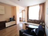 Двустаен апартамент намиращ се в ски курорта Банско