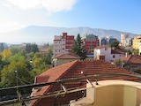 """Слънчев тристаен апартамент с панорамна гледка към Витоша планина, кв. """"Овча купел"""""""