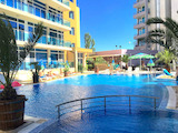 One-bedroom apartment in Gallery 2 complex in Sunny Beach