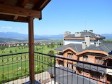 One bedroom apartment in Pirin Golf and Country Club only 10 km from Bansko
