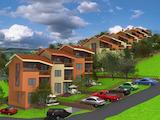 "Нов жилищен комплекс с редови къщи в кв. ""Княжево"""