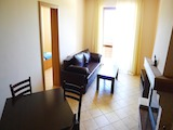 Furnished two-bedroom apartment in Panorama complex