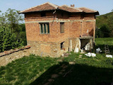 Two houses in Foothills of the mountain village, 39 km from Veliko Tarnovo